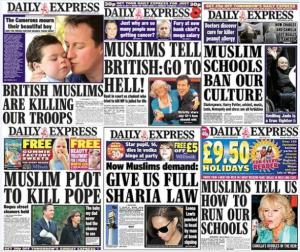 media muslims